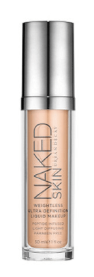 Urban Decay Naked Skin Weightless Ultra Definition Liquid Make-up, £27
