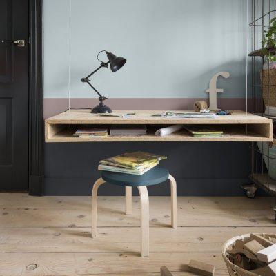 heart wood workspace