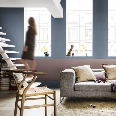 heart wood living room