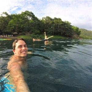 Latin American Honeymoon