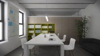 3 Adaptable, Transforming Office Spaces - LifeEdited