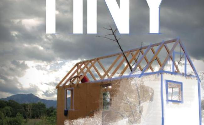 Movie Review Tiny A Story About Living Small Lifeedited