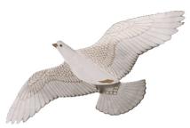Peace Kite from Winward Kites c/o Hovey Design