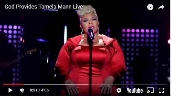 Tamela M