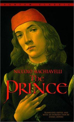 Tupac's Relationship With Machiavelli  Life Examinations