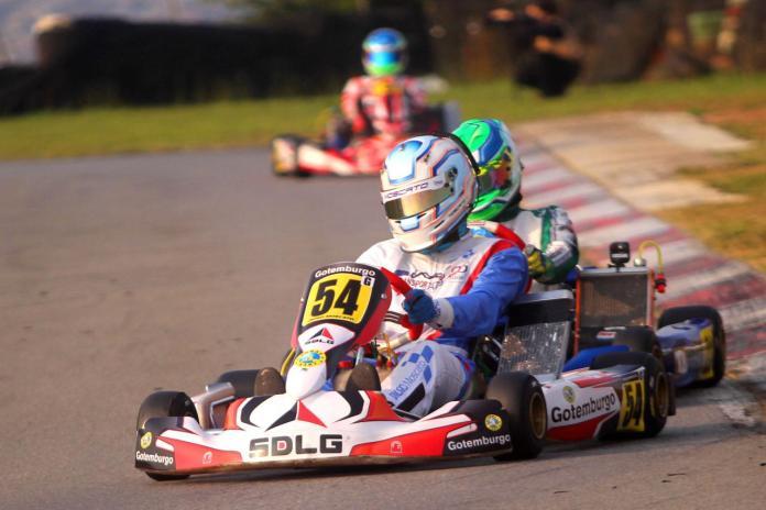 Campeonato Baiano de Kart 2021