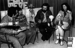 Grupo Giramundo comemora 50 anos
