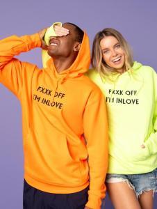 INLOVE, nova coleção de moda não binária