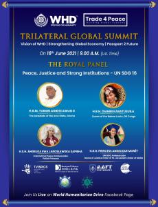 Trilateral Global Summit