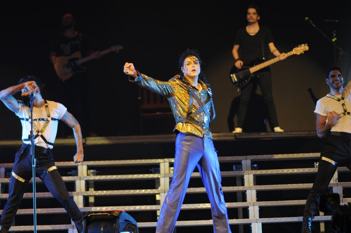 Sodiê Doces e Salgados patrocina Tributo ao Rei do Pop