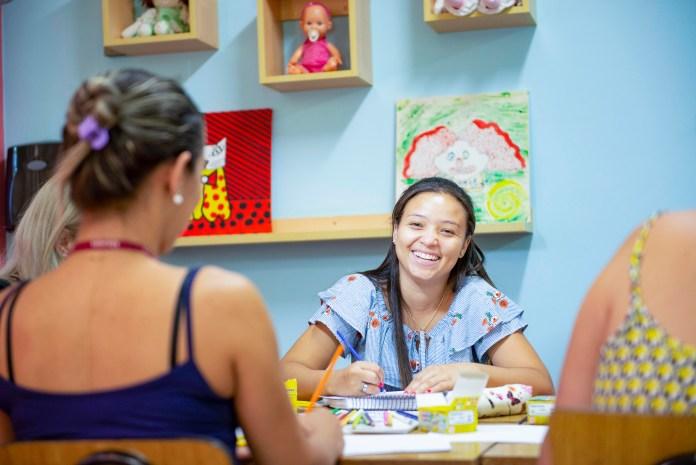 Faclepp formação diferenciada na educação