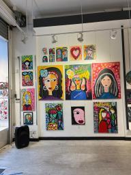 NYC Arts Empire apresenta Chris Barreto