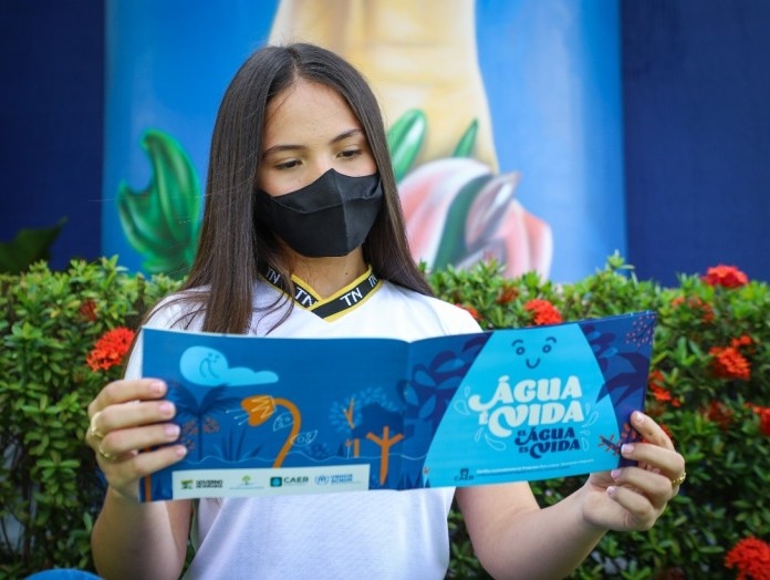 ACNUR apoia cartilha socioambiental