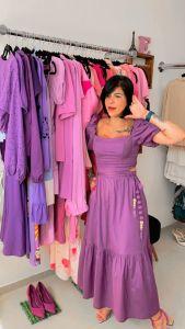 Empresária de Nova Iguaçu é aposta no mercado da moda da Baixada Fluminense e adjacências