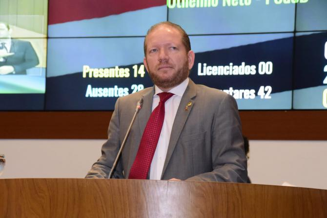 Presidente da Assembleia Legislativa do Maranhão receberá título de Cidadão Imperatrizense em sessão solene