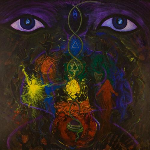 Painting & Alchemy