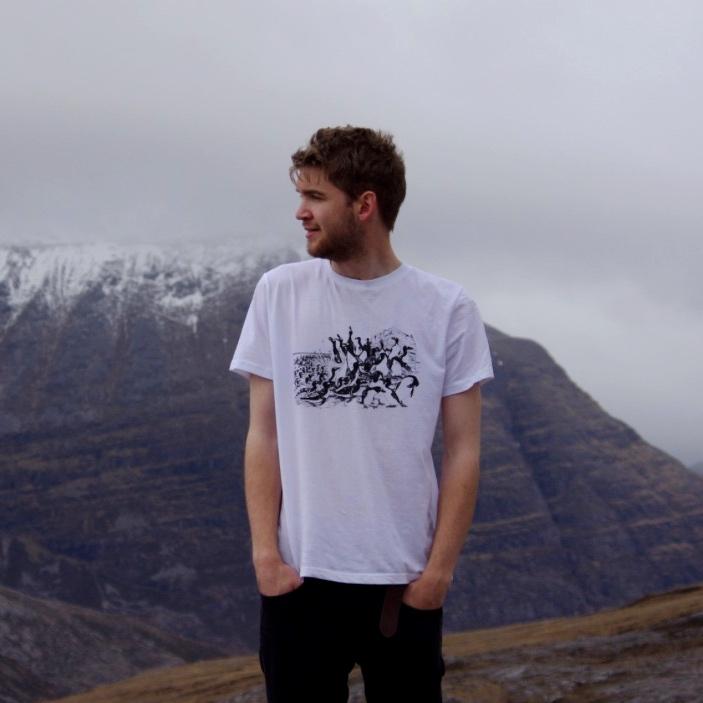 Great Auk T-shirt