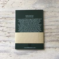 Steller's Sea cow pocket notebook