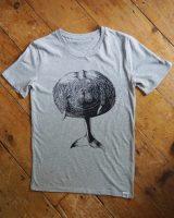 Steller's Sea Cow T-shirt