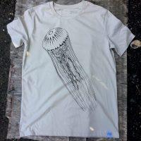 compass jellyfish T-shirt