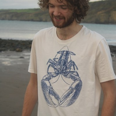 Lobster T-shirt