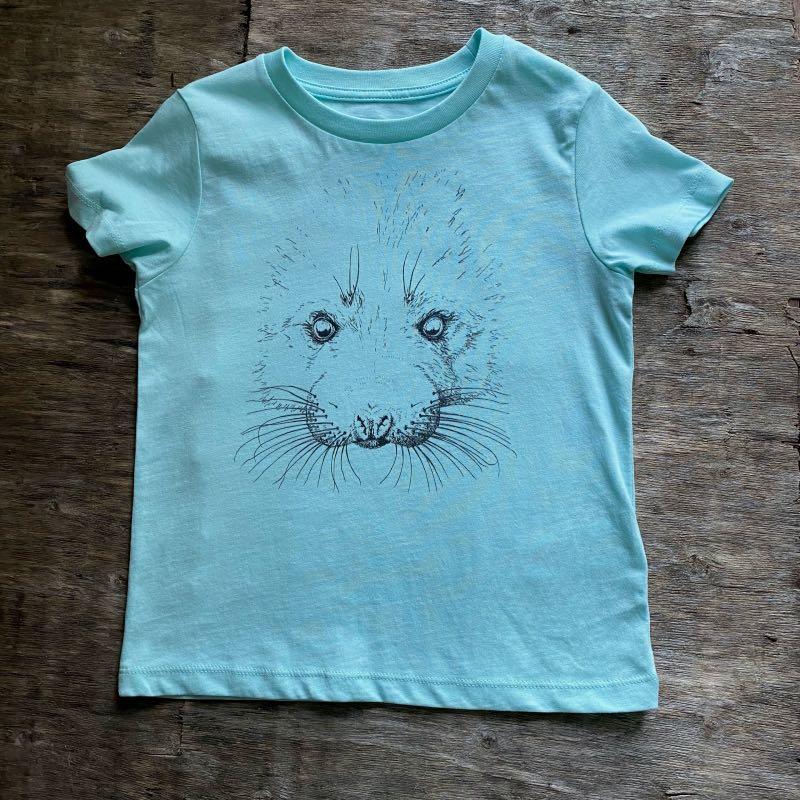Children's Seal Pup T-shirt