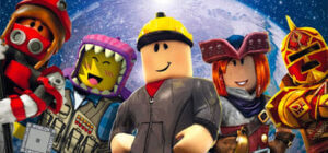 Roblox Game of the year