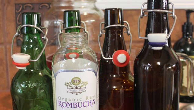 Kombucha Brewing Supplies