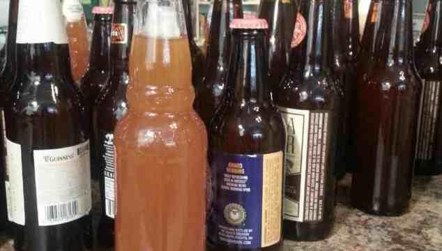 Beer Brewing Class