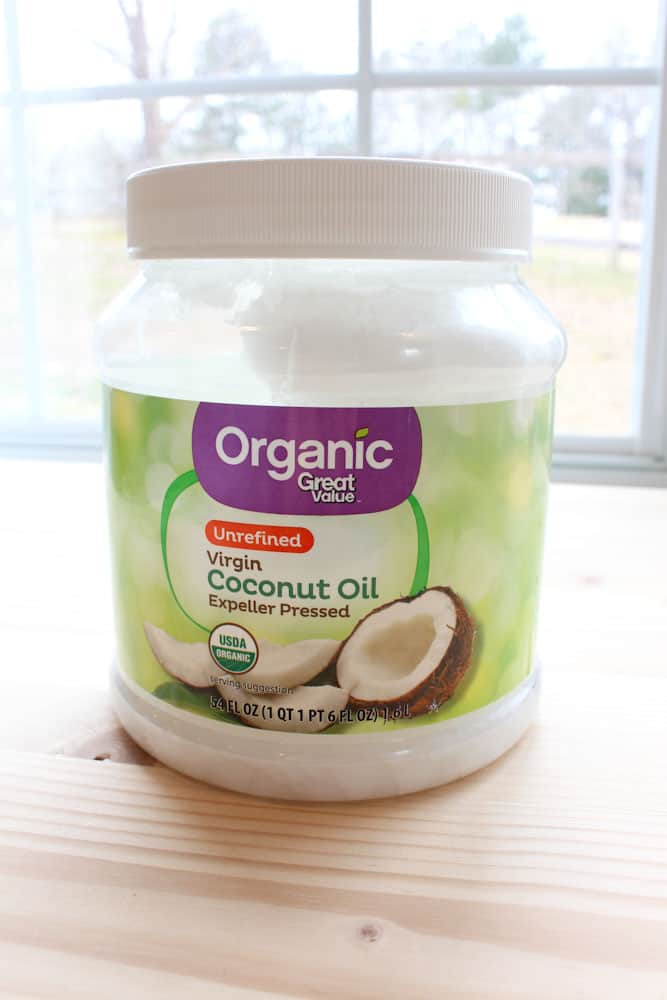 A Frugal Approach to Holistic Healthcare Life Full and Frugal organic coconut oil