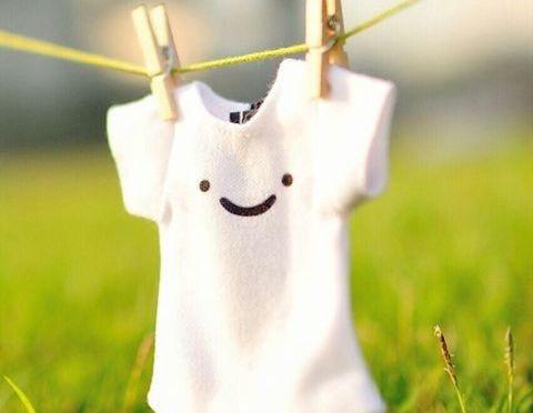 省スペースで合理的な洗濯物干し ~倒れず、風で早く乾くロータリー式 ~