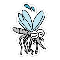 """""""殺虫剤を使わない""""シンプルな【蚊(虫)""""対策】で、自宅の「庭生活(ガーデンライフ)」はもっと幸せになります"""
