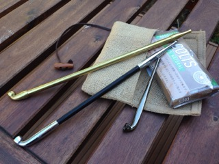 おいしく吸えて【タバコ代70%削減】できる【煙管(キセル)】は、日本人の知恵が詰まったおすすめ喫煙具です