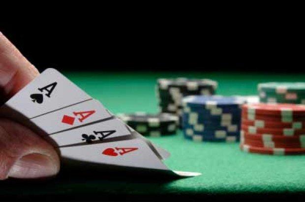 Покер - болезнь или спорт?