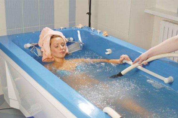 Как действуют на организм радоновые ванны: польза и вред метода лечения. Радоновые ванны: польза и вред радиоактивного лечения