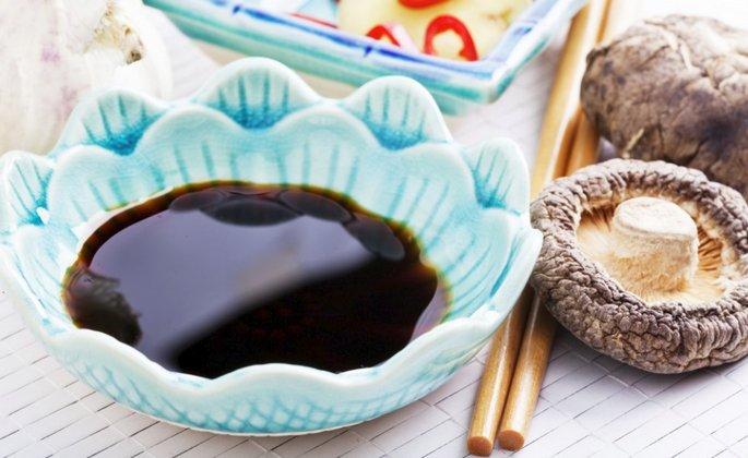 Можно ли беременным соевый соус. Можно ли беременным соевый соус: польза и вред соуса, влияние на организм женщины и плод, количество соуса и полезные продукты для беременных
