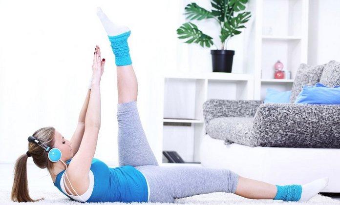 วิธีการฝึกโดยไม่ลดน้ำหนัก