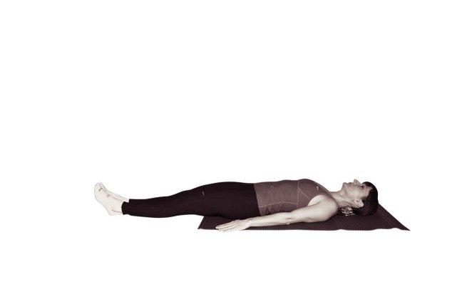 esercizi di perdita di peso senza ferire la schiena