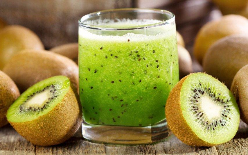 Kiwi pentru pierderea în greutate. Conținutul caloric de kiwi la de grame - Ulei