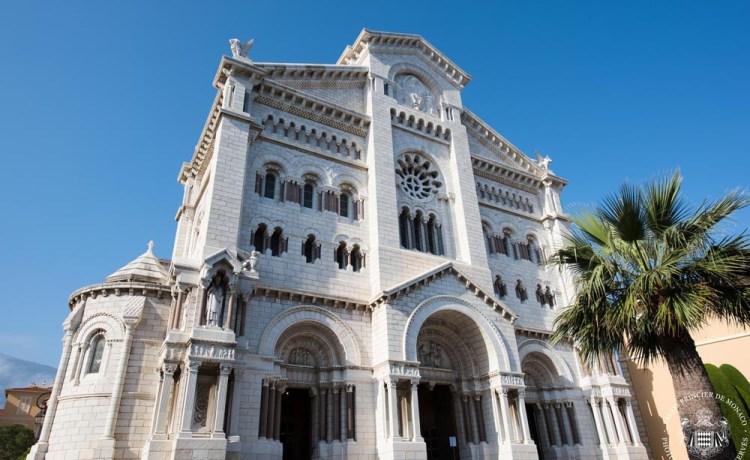 Нотр-Дам де Монако, церковь в Монако