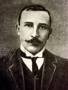 Борис Савинков, биография террориста и писателя Савинкова (Ропшина)
