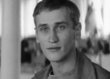 Леонид Филатов в молодости