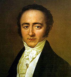 Ученик Моцарта и любовник Констанции, жены Моцарта
