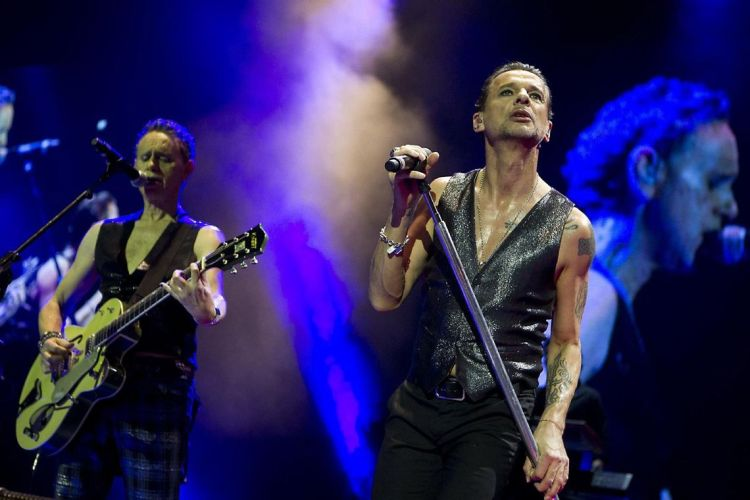 Depeche Mode группа