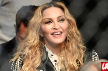 Мадонна, успех