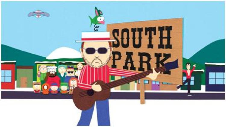 Саус Парк, Южный парк