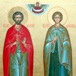 Фишки дня — 25 августа, День памяти мучеников Фотия и Аникиты