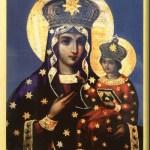 Фишки дня — 26 сентября, Дубовичская икона Божией Матери