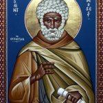 Фишки дня — 10 сентября, Моисей Мурин, День памяти преподобного Моисея Мурина