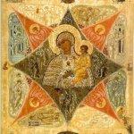 Фишки дня - 17 сентября. Икона Неопалимая купина